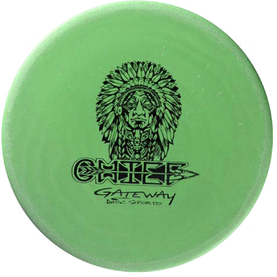 Gateway Chief by Gateway Disc Golf - $14.95