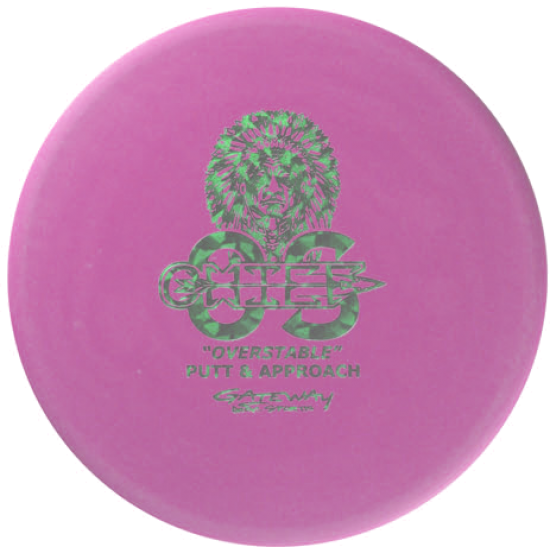 Gateway Chief OS by Gateway Disc Golf - $14.95