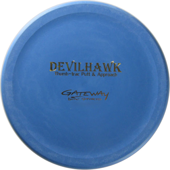 Gateway Devil Hawk by Gateway Disc Golf - $14.95
