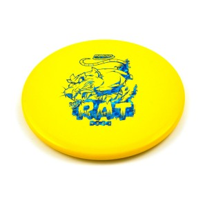 Innova Rat - First Run