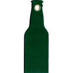 Beer Bottle Bag Tags
