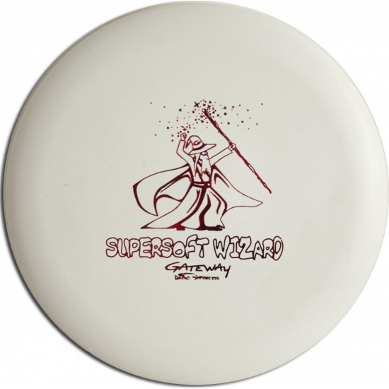 Gateway Wizard by Gateway Disc Golf - $14.95