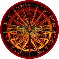 Atomic Disc Catcher