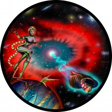 SS-Cosmic Bunji