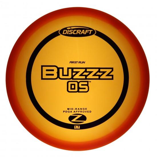 Discraft Buzz OS