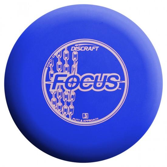 Discraft Focus