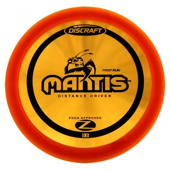 Discraft Mantis