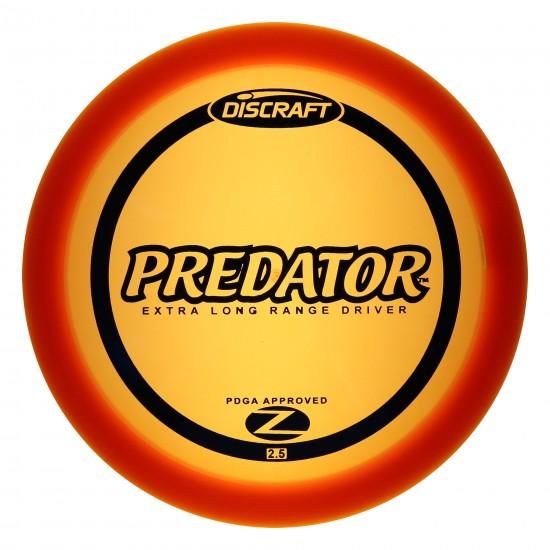 Discraft Predator