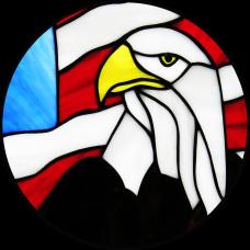 Bald Eagle Mini