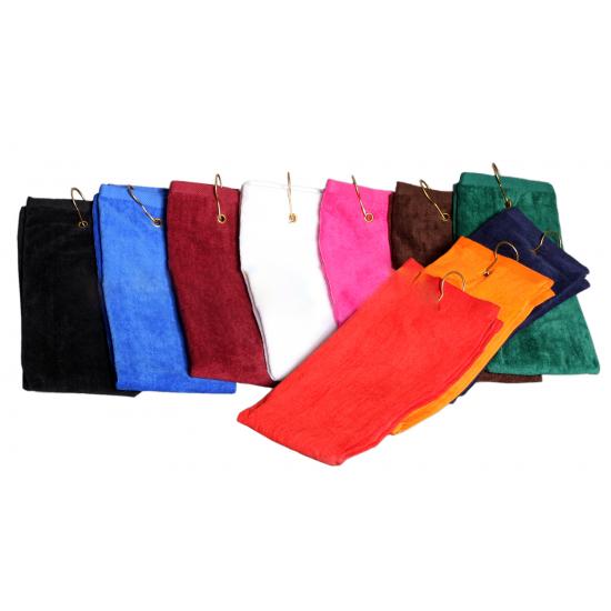 Tri Fold Towels