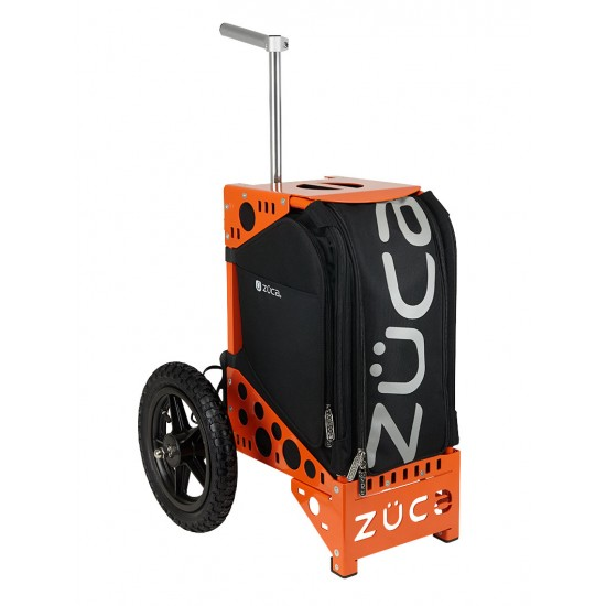 ZUCA ALL TERRAIN DISC GOLF CART